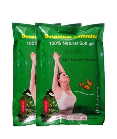 botanic slimming mzt